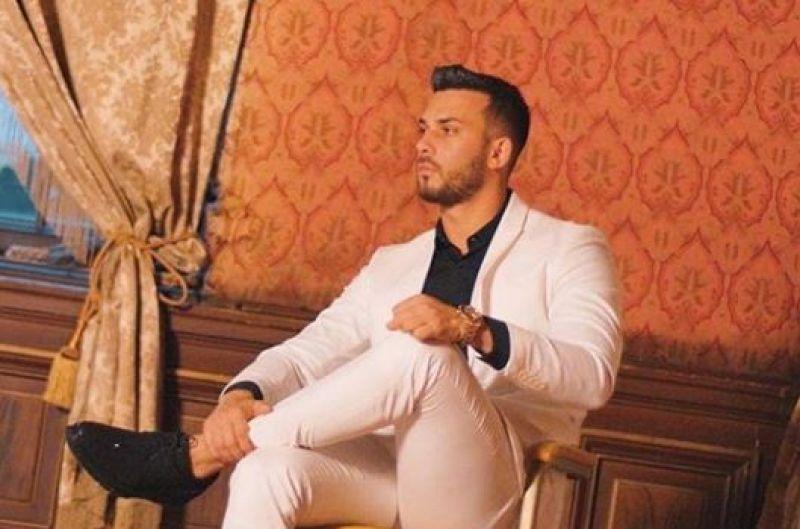"""Alex Bobicioiu, fostul concurent de la """"Puterea dragostei"""""""