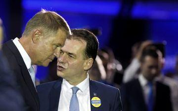 """Vor fi alegeri anticipate! Ludovic Orban: """"Am hotarat ca cel mai bine pentru Romania este sa organizam alegeri anticipate"""""""