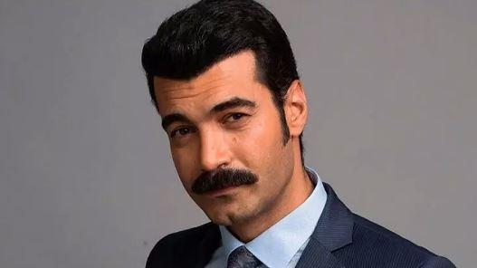 """Demir din serialul """"Ma numesc Zuleyha"""" a fost casatorit cu una dintre cele mai frumoase si talentate actrite din Turcia! Iata IMAGINI inedite de la NUNTA celebrului Murat Unalmis!"""