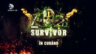 Ei sunt cei zece concurenti celebri, pregatiti sa isi infrunte cele mai mari temeri, in jungla din Republica Dominicana, la ''Survivor Romania'', in curand, la Kanal D!