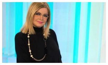 BREAKING NEWS! Cristina Ţopescu a murit, la vârsta de 59 de ani