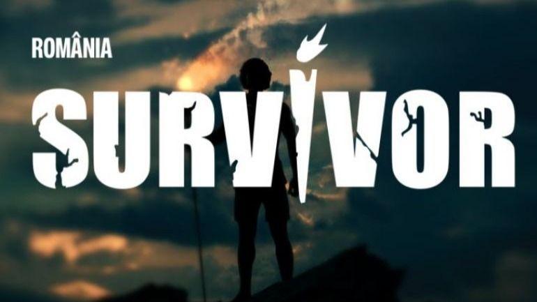 Concurenti Survivor Romania