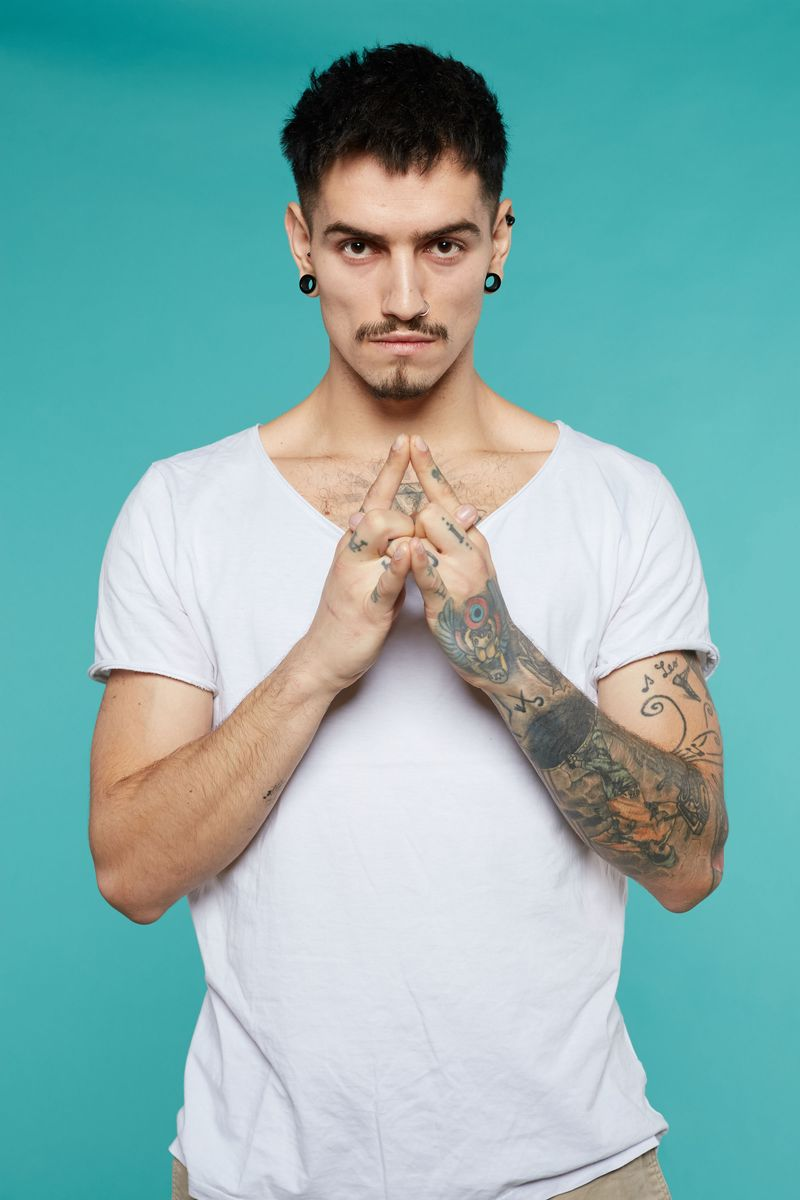 Concurenti Survivor Romania: Emanuel Neagu
