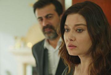 """Eyup, dispus sa renunte la fiul sau! Afla la ce strategie va recurge barbatul pentru a-l pedepsi pe Hasan, ASTAZI, intr-un nou episod dramatic din serialul """"Gulperi"""", de la ora 20:00, la Kanal D!"""