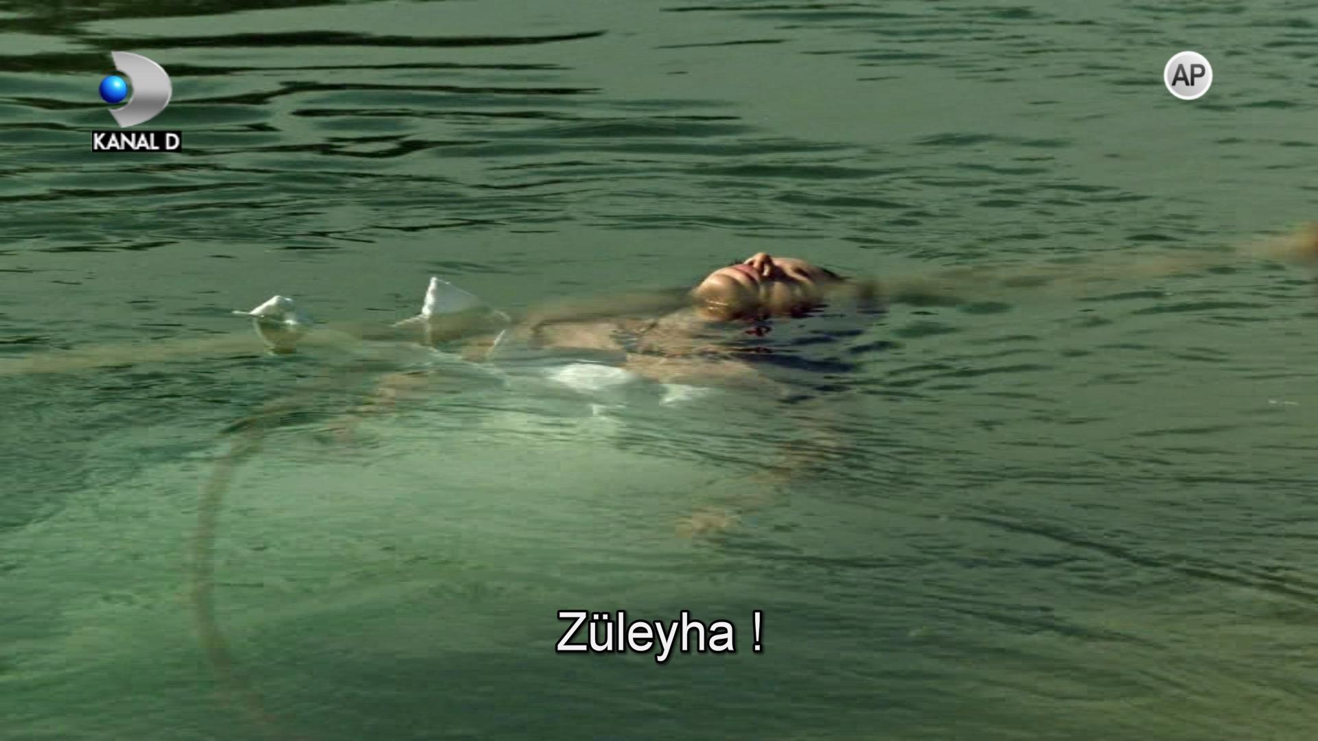 """Zuleyha, in pericol de moarte! Demir ii face viata amara! Afla ce se va intampla la conacul familiei Yaman, MIERCURI, intr-un nou episod din serialul """"Ma numesc Zuleyha"""", de la ora 20:00, la Kanal D!"""
