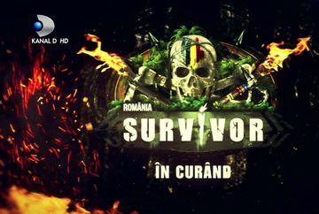"""Zece concurenti ambitiosi, inca necunoscuti publicului larg, vor raspunde provocarii uriase lansate de """"Survivor Romania"""", reality-ul care va fi difuzat, sambata, 18 ianuarie, la Kanal D!"""
