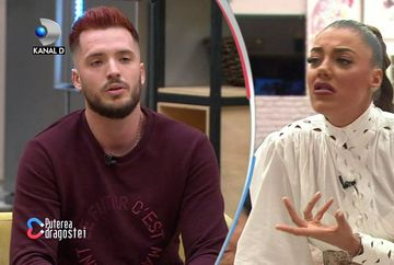 """Livian și Roxana s-au certat în emisiune! Ce acuzații s-au adus: """"Ești varză"""""""