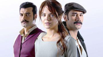 "Kanal D isi consolideaza pozitia de lider de piata in Prime Time!Serialul turcesc ""Ma numesc Zuleyha"" a plasat postul TV pe primul loc in audiente, la nivel National si All Urban"