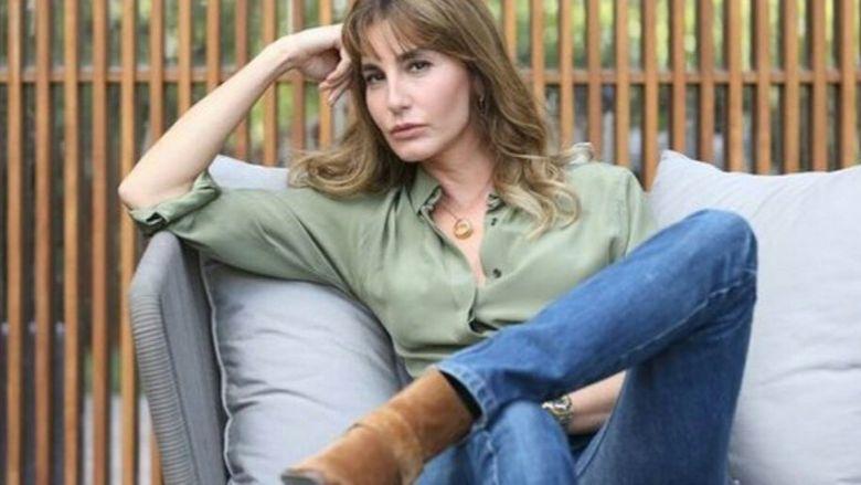 """Seyma din serialul """"Gulperi"""" a fost sotia unui designer celebru din Turcia! Iata ce rochie de mireasa a purtat frumoasa actrita Ece Sukan si cat a durat mariajul ei!"""