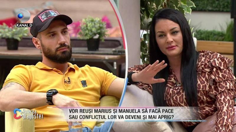 Marius și Manuela