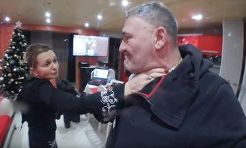 """Liana a sărit la gâtul lui Nelson Mondialu! Ultima ispravă a acestuia a scos-o din minți: """"L-am ars pe Lobo de 5.000 de euro"""""""