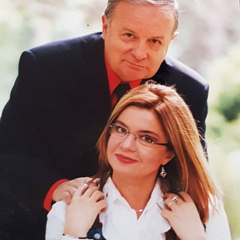 Cristina Țopescu și Cristian Țopescu
