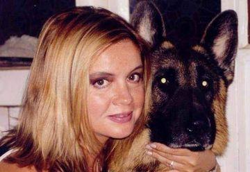 Cine este mama Cristinei Țopescu. S-a spus că ar trăi în Germania, dar ar locui, de fapt, în România!