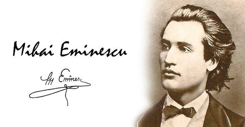 """15 ianuarie. Mihai Eminescu, 170 de ani de la nasterea """"Luceafarului poeziei romanesti"""""""