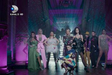 Nu ratati cea mai dura competitie stilistica din Romania! ''Bravo, ai stil Celebrities'', din 22 ianuarie, la Kanal D