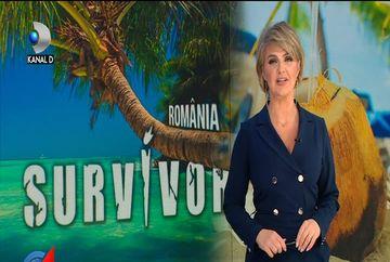Concurentii ''Survivor Romania'', pregatiti sa lupte in Republica Dominicana!