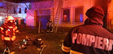 Socant! Patru copii din Timisoara au murit intr-un incendiu izbucnit in casa, in timp ce parintii erau plecati