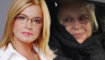 Mama Cristinei Topescu i-a scris fiicei un mesaj sfasietor pe coroana de flori adusa la capataiul jurnalistei