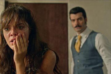 "Zuleyha, prinsa in fapt! Afla cum va reactiona Demir si ce masuri va lua pentru a-si proteja sotia, ASTAZI, int-un nou episod din serialul ""Ma numesc Zuleyha"", de la ora 20:00, la Kanal D!"