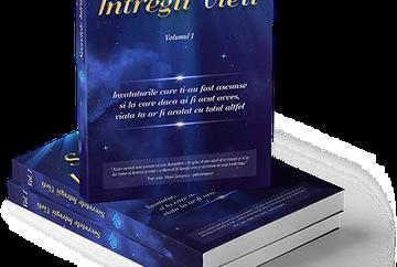 """""""Secretele intregii vieti"""", cartea care iti dezvaluie cea mai metoda pentru a-ti transforma visurile in realitate !"""
