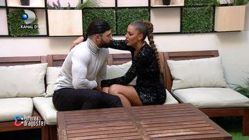 Turcu i-a dat inelul Roxanei! S-a întâmplat chiar după cearta monstru din emisiune
