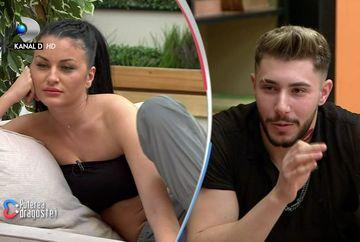 Philip, relație șoc cu o fată din afara casei! S-a întâmplat chiar când Manuela și Oprică îl doreau! S-au scos dovezile!