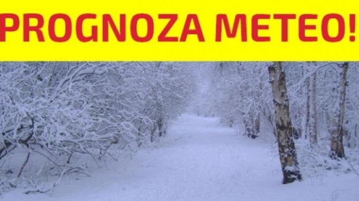 Prognoza meteo. Cum e vremea pana pe 10 februarie, pe saptamani, in toata tara