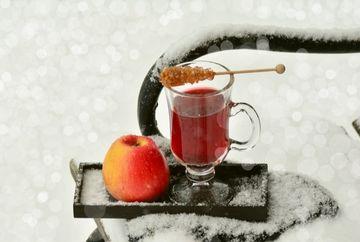 Ce e bine sa bei iarna: cum iti mentii imunitatea crescuta