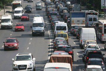 Mașinile sub Euro 4, interzise în România! Un politician celebru de la noi a venit cu propunerea