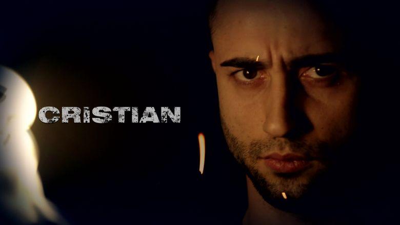 Cristian Marius Ionita