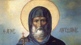 Calendar ortodox, 17 ianuarie, Sfantul Antonie. Este mare sarbatoare pentru crestini