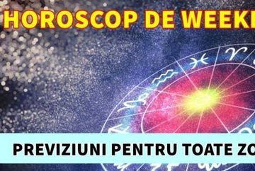 Horoscop weekend 18-19 ianuarie 2020. Zodiile care vor trai cele mai romantice clipe
