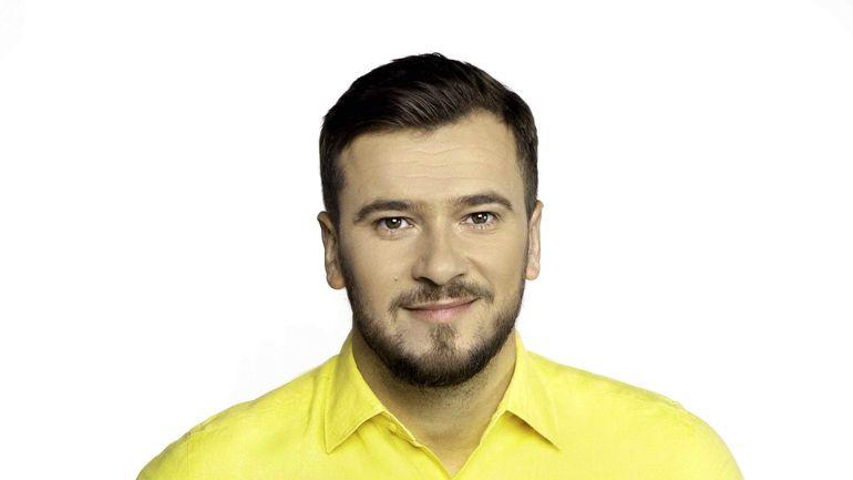 Dan Cruceru prezentator Survivor Romania