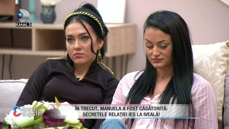 Manuela și Bianca