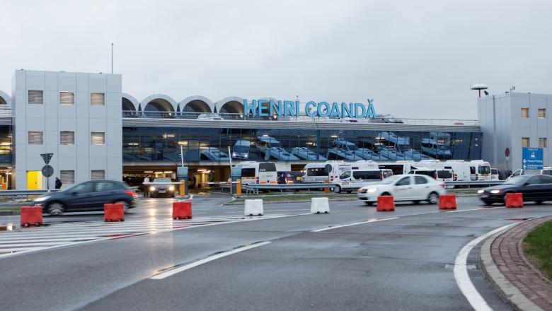 Ultima ora! Directorul general al Companiei Nationale Aeroporturi Bucuresti a demisionat