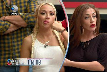 """Oprică și Pirui, un nou scandal! Află până unde se va ajunge în Gala """"Puterea dragostei"""" de sâmbătă, de la ora 16:00 și apoi de la 19:00 pe Kanal D"""