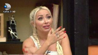 """Andreea Pirui ii declara razboi Biancai! Afla ce detalii picante vor iesi la iveala despre cele doua concurente, ASTAZI, de la ora 16:00 si 19:00, intr-o editie exploziva """"Puterea dragostei"""", la Kanal D!"""