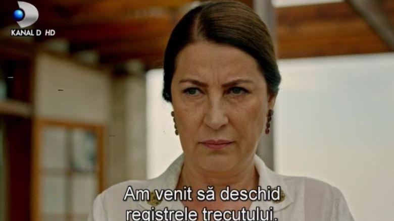 """ASTAZI, de la ora 20:00, intr-un nou episod dramatic din serialul """"Ma numesc Zuleyha"""", trecutul familiei Yaman iese la iveala! Afla cum va reactiona Hunkar si ce se va intampla la conac!"""
