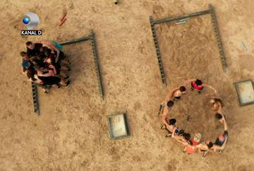 Cine a castigat prima BATALIE de la ''Survivor Romania''? Ce au primit castigatorii si cat a fost SCORUL