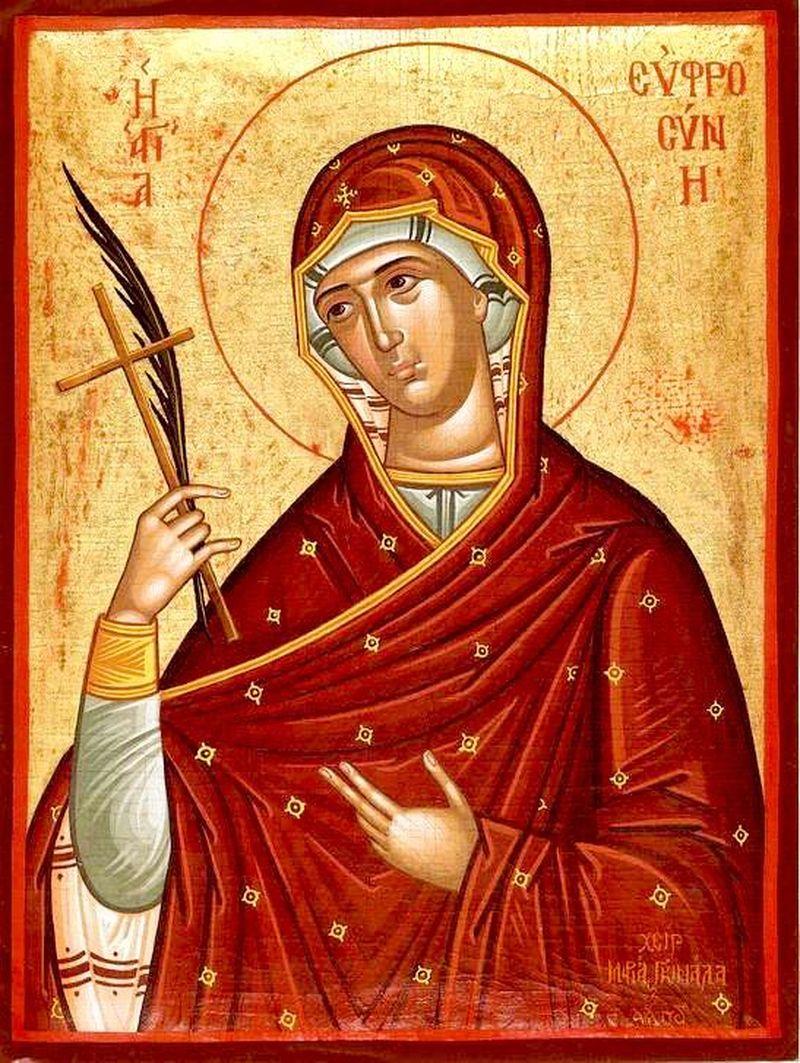Calendar ortodox 19 ianuarie