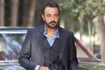 """Fekeli din serialul """"Ma numesc Zuleyha"""", unul dintre cei mai talentati si apreciati actori din industria serialelor turcesti! Iata in ce productii de succes a jucat celebrul Kerem Alisik!"""