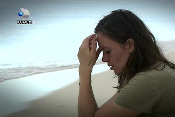 Cristina Siscanu a CEDAT! Ruby paraseste insula Faimosilor! Ce se intampla ASTAZI, intr-un nou episod ''Survivor Romania'' de la 20:00, pe Kanal D