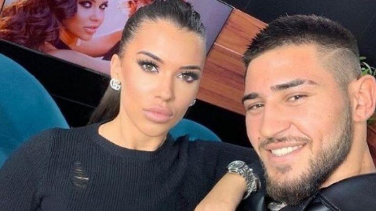 """Andra e gravidă și Bogdan Mocanu a cerut-o în căsătorie?! S-a detonat bomba despre foștii concurenți de la """"Puterea dragostei""""! Care e adevărul"""