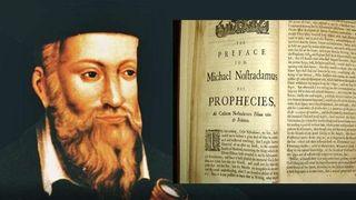 Este infricosator! Ce a prezis Nostradamus pentru 2020 pare ca deja se intampla