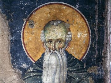 Calendar ortodox. Cea mai puternica rugaciune catre Sfantul Eftimie cel Mare, pentru  mantuire si apararea de vrasmasi