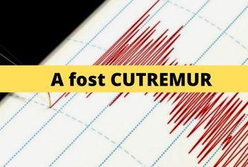 Cutremur violent, de 6,4 grade! S-au înregistrat deja morți și răniți! Seismul, urmat de opt replici!