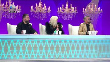 """Nu ratati premiera show-ului """"Bravo, ai stil! Celebrities"""", ASTAZI, de la ora 22:00, la Kanal D! Avem primele imagini!"""