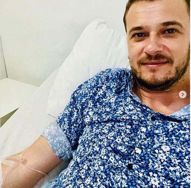 BREAKING NEWS Prezentatorul ''Survivor Romania'', stare GRAVA la SPITAL! Ce a patit Dan Cruceru in Republica Dominicana