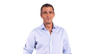 "Cosmin Cernat va prezenta ""FanArena"", la Kanal D!"