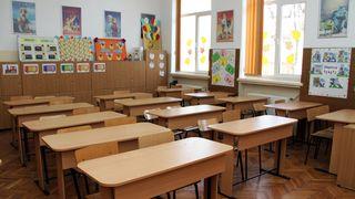 Se inchid scolile si gradinitele! Gripa ameninta Capitala. Noua institutii sunt inchise pentru dezinfectare la recomandarea Directiei de Sanatate Publica